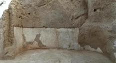 В китайском городе Люйлян найдены остатки древнего жилья