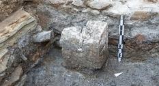 В швейцарском Бадене (кантон Аргау) нашли бани и алтари времен Древнего Рима