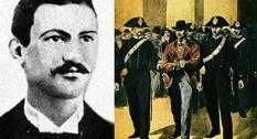Gaetano Bresci: the king's assassin who shot Umberto I