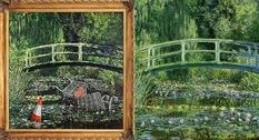 На Sotheby's почти за 10 млн долларов приобрели картину Бэнкси