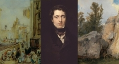 Ричард Бонингтон: короткая жизнь талантливого живописца