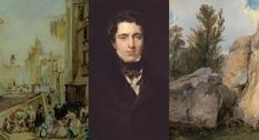 Richard Bonington: the short life of a talented painter