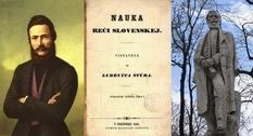 Ludovit Stur: the man who changed the Slovak language