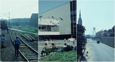 What Bratislava looked like in the 1970s