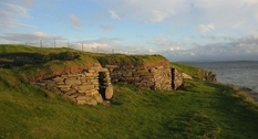 Нэп-оф-Хауар: древняя ферма эпохи неолита