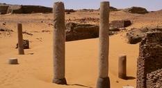 Старая Донгола: история и руины древней столицы царства Мукурра