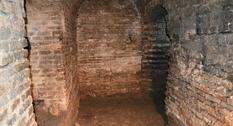 Рядом с замком Любарта в Луцке найдены подземелья