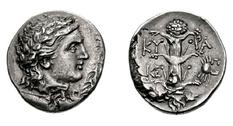 Магас Киренский: царь независимой Кирены