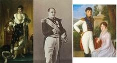 Жером Бонапарт: брат Наполеона I, военачальник, временный престолонаследник