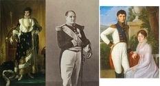 Jerome Bonaparte: brother of Napoleon I, military commander, temporary heir to the throne