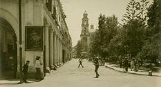 Жизнь в Мексике 120 лет назад