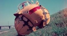 «Носорог»: экспериментальный вездеход 1954 года