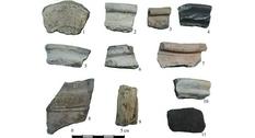На месте древнерусского поселения в Ровненской области нашли новые артефакты
