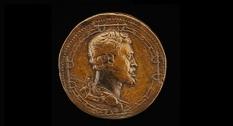 Леоне Леони: скульптор, медальер, глава монетного двора