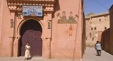 Жизнь Марокко в 1960-х годах