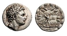 Персей Македонский: последний царь из рода Антигонидов