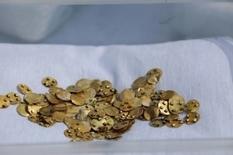 Невероятные украшения удалось найти археологам из Казахстана