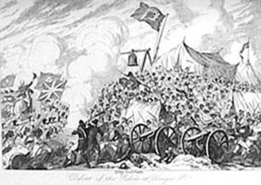 24 мая: Ирландское восстание, перелет Киев-Гатчина и Союз-18