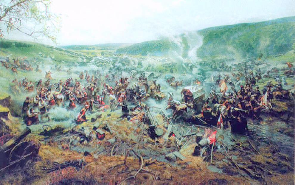 26 мая: битва под Корсунем, первый завод «Фольксваген» и Союз-36