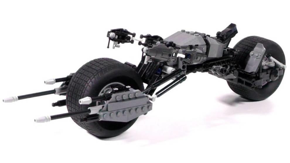 5 редких наборов LEGO, которые когда-либо производились серийно