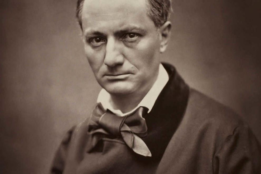 За свой самый известный сборник стихов Бодлер был оштрафован на 300 франков