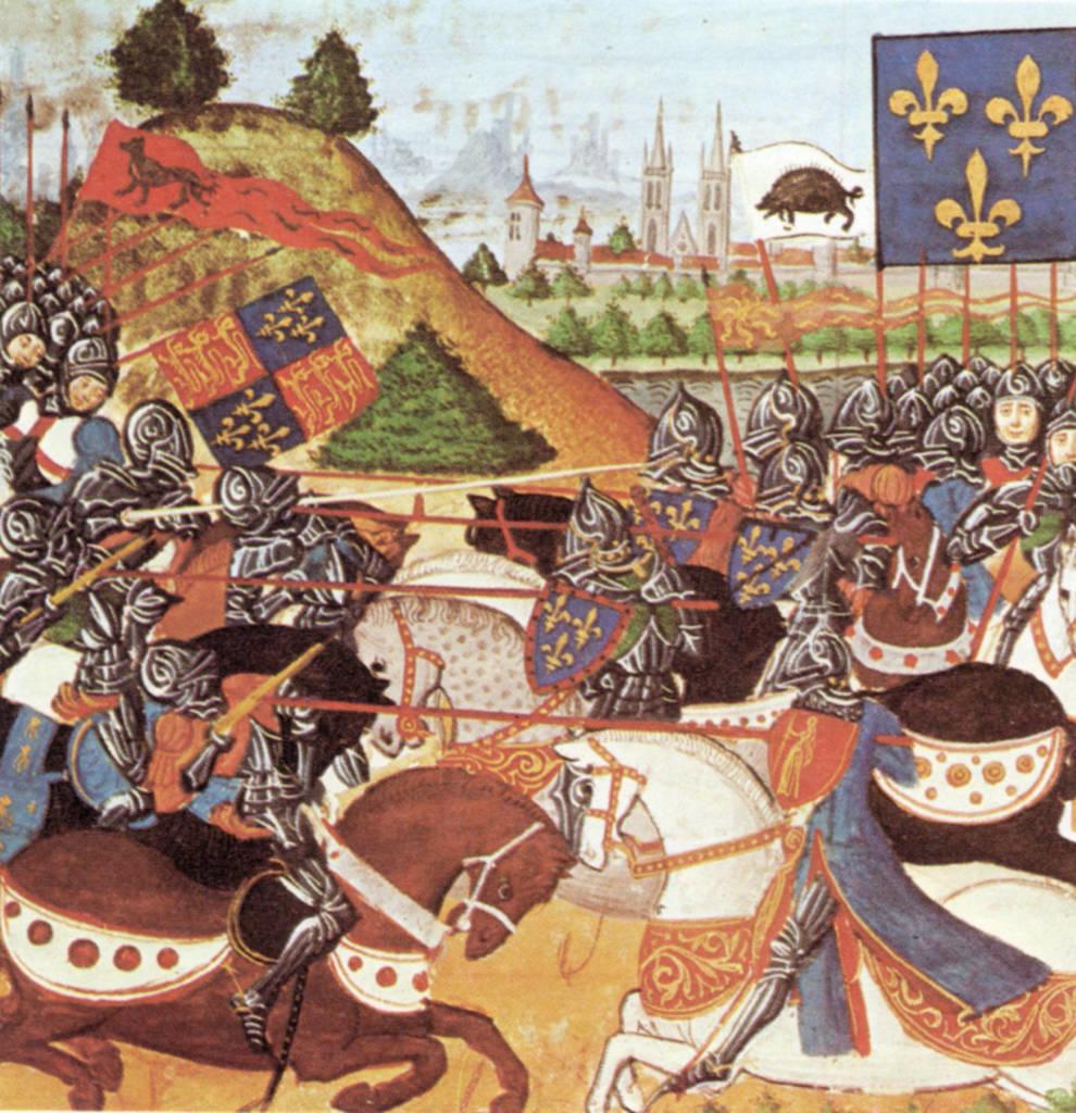 18 июня: битва при Пате, поражение Наполеона при Ватерлоо и бронзовый памятник Тарасу Шевченко в Каневе