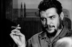 Che Guevara: as a revolutionary became a saint