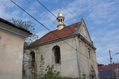 St. George's Church: what does the only Armenian church in Ternopil look like?