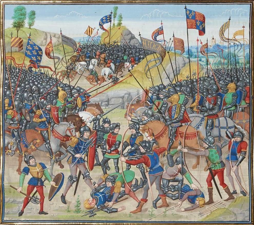 29 сентября: битва при Оре, Орден Нидерландского льва и начало убийств в Бабьем Яру