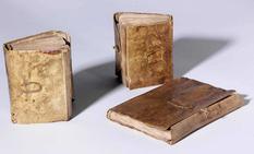 В Лондоне оцифровали дневники Леонардо да Винчи
