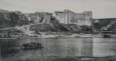 Город, на который претендовало 5 государств: Хотин в 1918-1919 годах