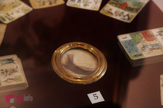 Napoleon's hair strand and old enameled colt: an exhibition with a detective overtones opened in Lviv