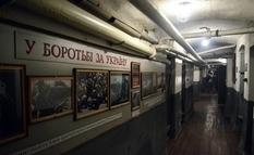 Музей политических заключенных в застенках бывшей тюрьмы