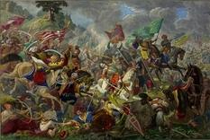"""13 октября: Битва на Хлебовом поле, """"Толкование сновидений"""" Фрейда и медвежонок Паддингтон"""