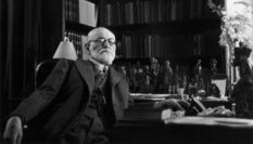 The psychoanalyst wrote how to interpret dreams