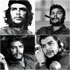 Che Guevara: death of the commander