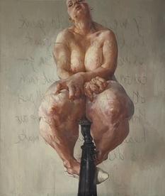 Автопортрет художниці був проданий за рекордну вартість