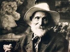 Пьер Огюст Ренуар: великий живописец за работой