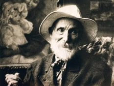 Pierre Auguste Renoir: a great painter at work