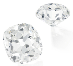Thought jewelry, but turned out to be a 26 carat diamond