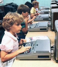 Детские кружки в СССР: как это было?