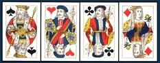Как могли бы выглядеть советские игральные карты, если бы не один фельетон
