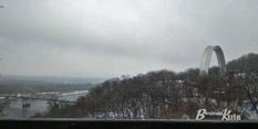 И снег не помеха: на Владимирской горке начались археологические исследования