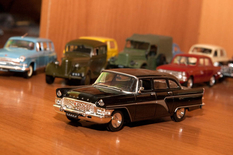 Let's talk about collecting scale car models