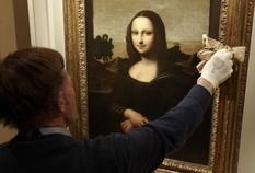 Выставка к 500-летию со дня смерти Леонардо да Винчи в Париже может быть сорвана