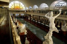Вода и искусство: французы знают, как совместить несовместимое