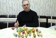 New Year's Eve find that has enriched the pensioner from Yekaterinburg