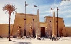 Хочете дізнатися, як виглядала б збережена стародавня архітектура?