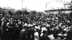 Паради, застілля і демонстрації: Львів в 1910-1915 роках