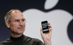 Apple reinvented the phone